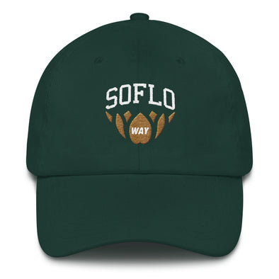 SoFlo WAY School Spirit Club Hat