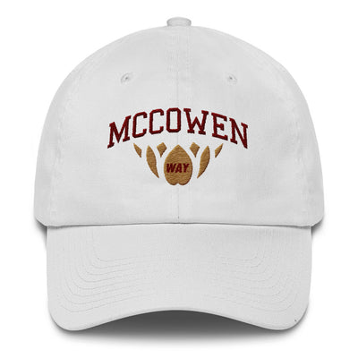 MCCOWEN WAY-FSU Club Cap