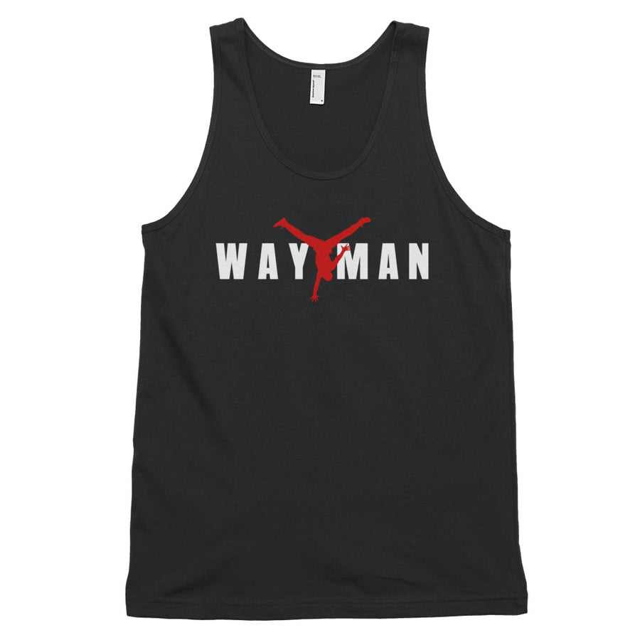WAY MAN-Classic tank top (unisex)