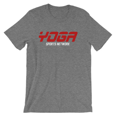 YOGA Channel Tee Shirt