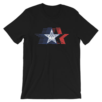 WAY USA-Short-Sleeve Unisex T-Shirt