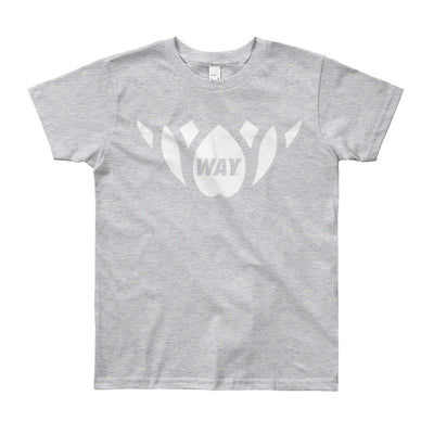 WAY Lotus Kids' Tee