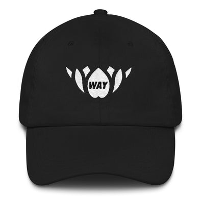 WAY LOTUS-Club hat