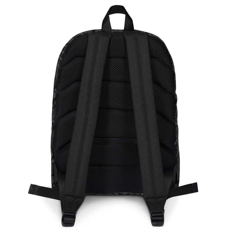 WAY Graffiti Backpack
