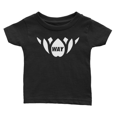 Classic Lotus Infant Tee Shirt
