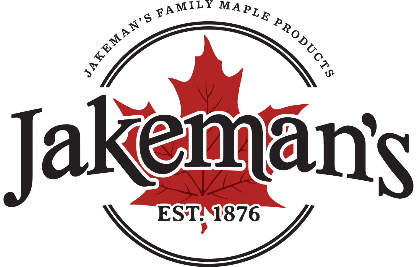 Jakeman's Maple Syrup