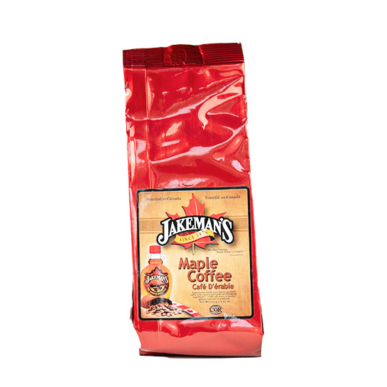 Jakeman's 250g Maple Coffee Bag