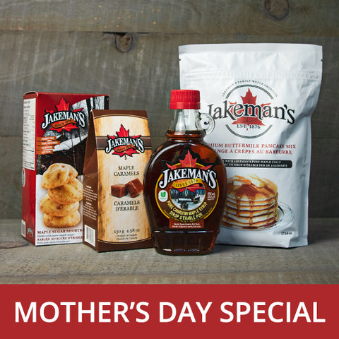 Jakeman's Mother's Day Gift Bag Special