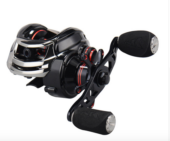 High Quality Baitcasting Reel