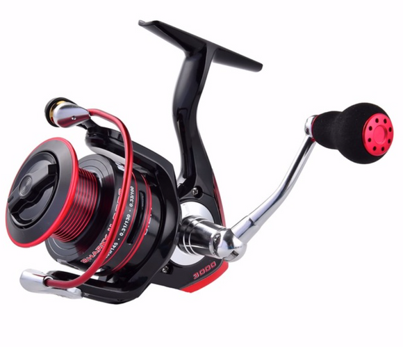 Fantastic Freshwater Spinning Fishing Reel