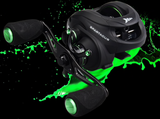 Great Quality Fresh Water Baitcasting Reel