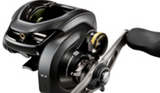 The Best Fresh/Salt Water Low Profile Bait Casting fishing Reel