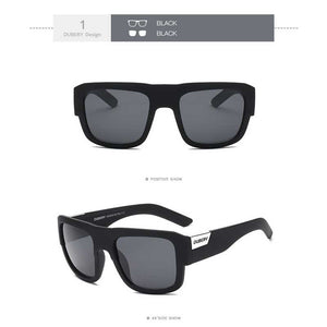 Polarized Sun glasses for Men Luxury Brand Designer High Quality Sunglasses Women Vintage Driving Goggles Retro Coating Glasses