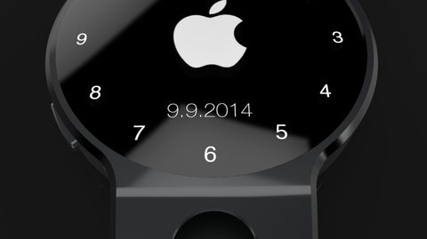 Will There be an iWatch on 9.9.2014?