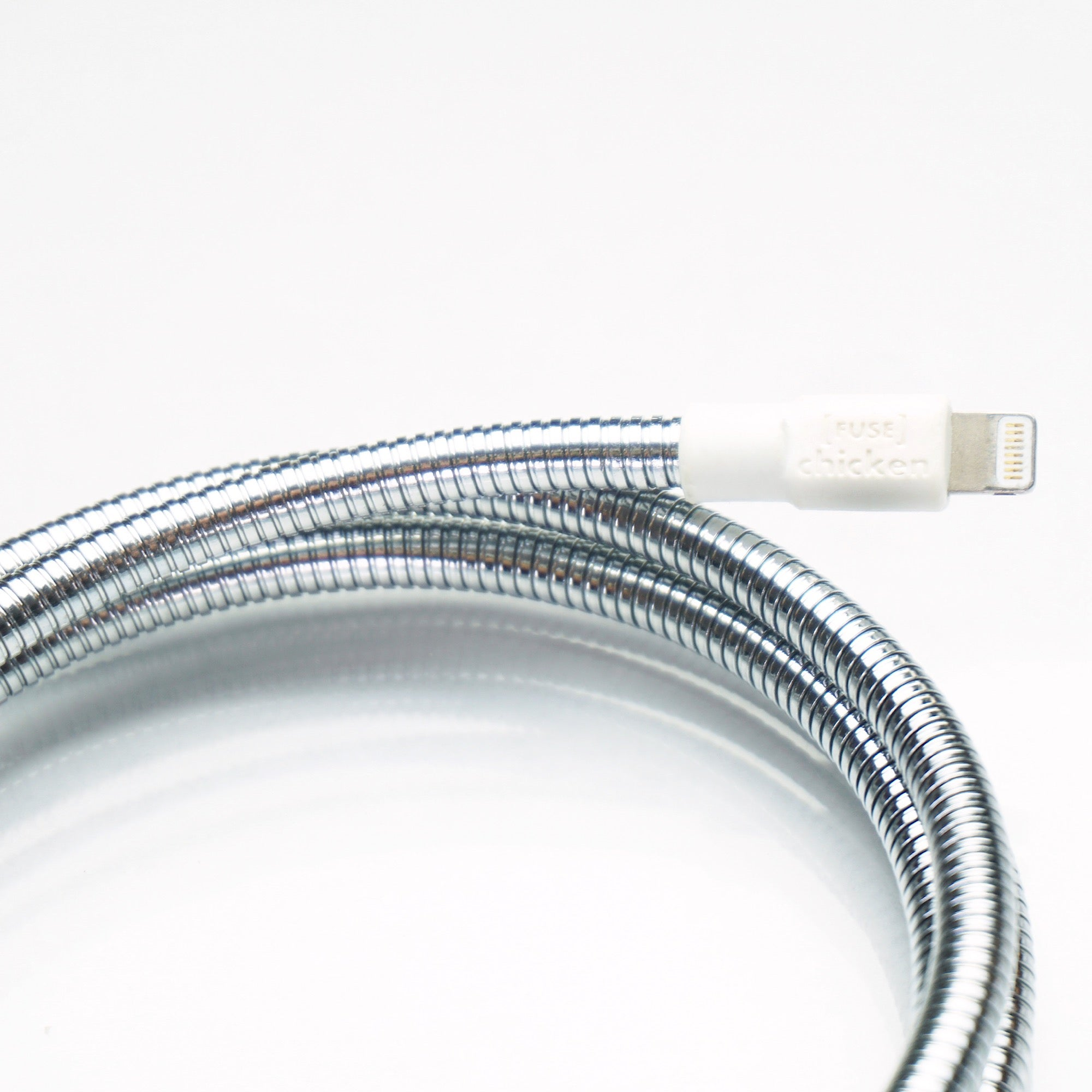 Marvelous No More Frayed Iphone Cables Titan Is The Toughest Cable On Earth Wiring Digital Resources Funapmognl