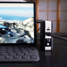 Load image into Gallery viewer, UNIVERSAL : All-In-One Travel Charger