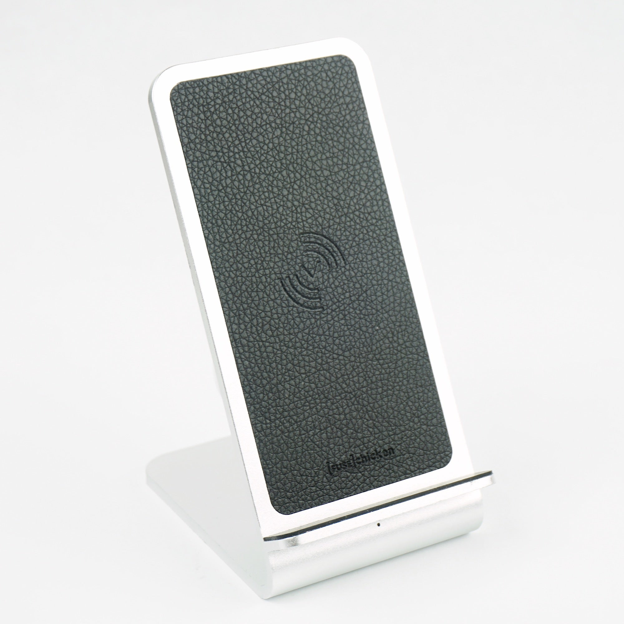 GRAVITY LIFT : Premium Wireless Charging Stand