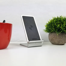 Load image into Gallery viewer, GRAVITY LIFT : Premium Wireless Charging Stand