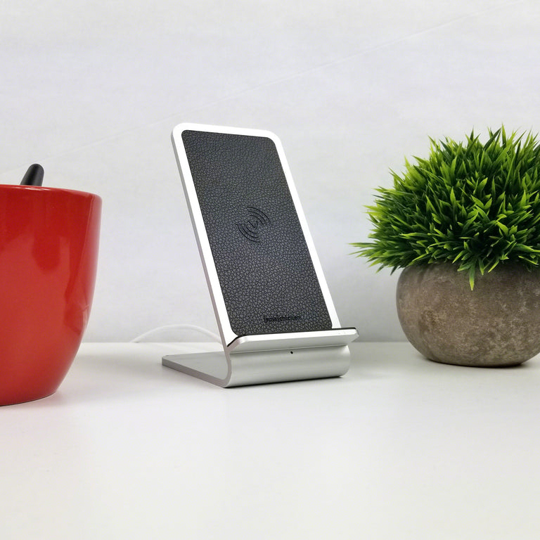 GRAVITY LIFT | Premium Wireless Charging Stand