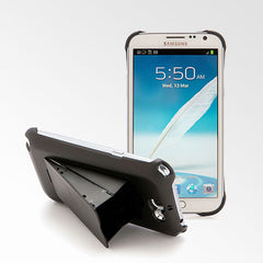 SmartSound Sound Amplifying Galaxy Note 2 Cases with Kickstand