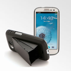SmartSound Sound Amplifying Galaxy S3 Cases with Kickstand