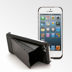SmartSound Sound Amplifying iPhone 5 Cases with Kickstand