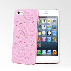 Bloom Series iPhone 5S/5 Cases
