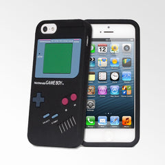Gameboy iPhone 5S/5 Cases