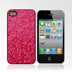 Glitter iPhone 4/4S Cases