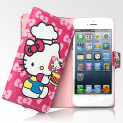 Hello Kitty Chef Folio iPhone 5S/5 Case