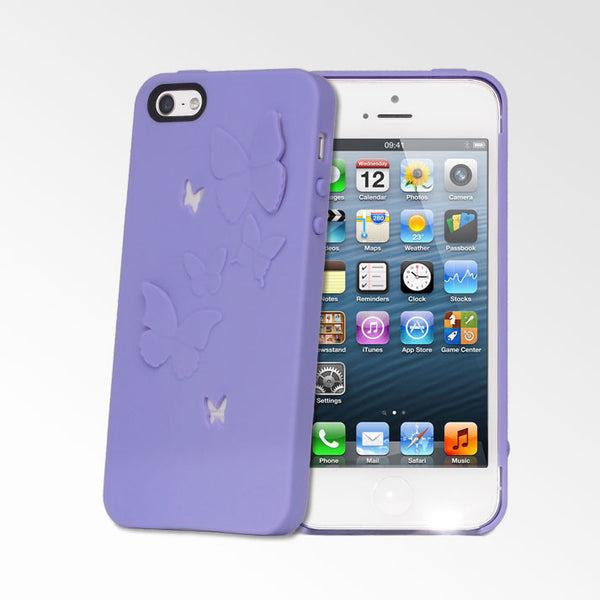 Kirigami Butterfly iPhone 5S/5 Cases