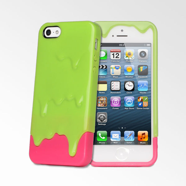 Melt iPhone 5S/5 Cases
