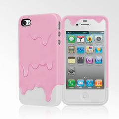 Melt iPhone 4/4S Cases