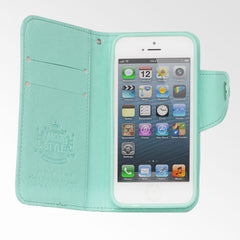 Moz Folio iPhone 5S/5 Wallet Cases