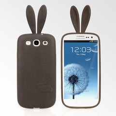 Rabbit Ear Samsung Galaxy S3 Cases