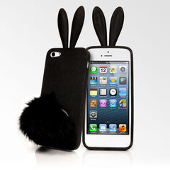 Rabito Bunny Ears iPhone 5 Cases