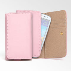 Luxy Leather Samsung Galaxy S3 Wallet Cases