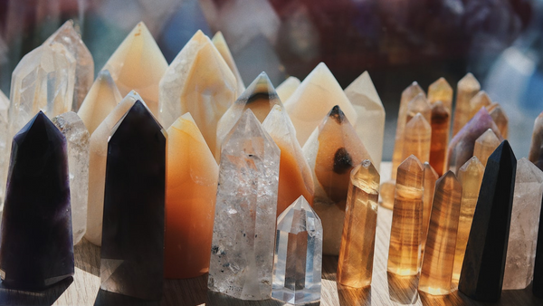 How To Use A Crystal Chakra Wand For Healing