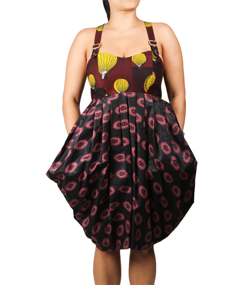 The Bee Dress