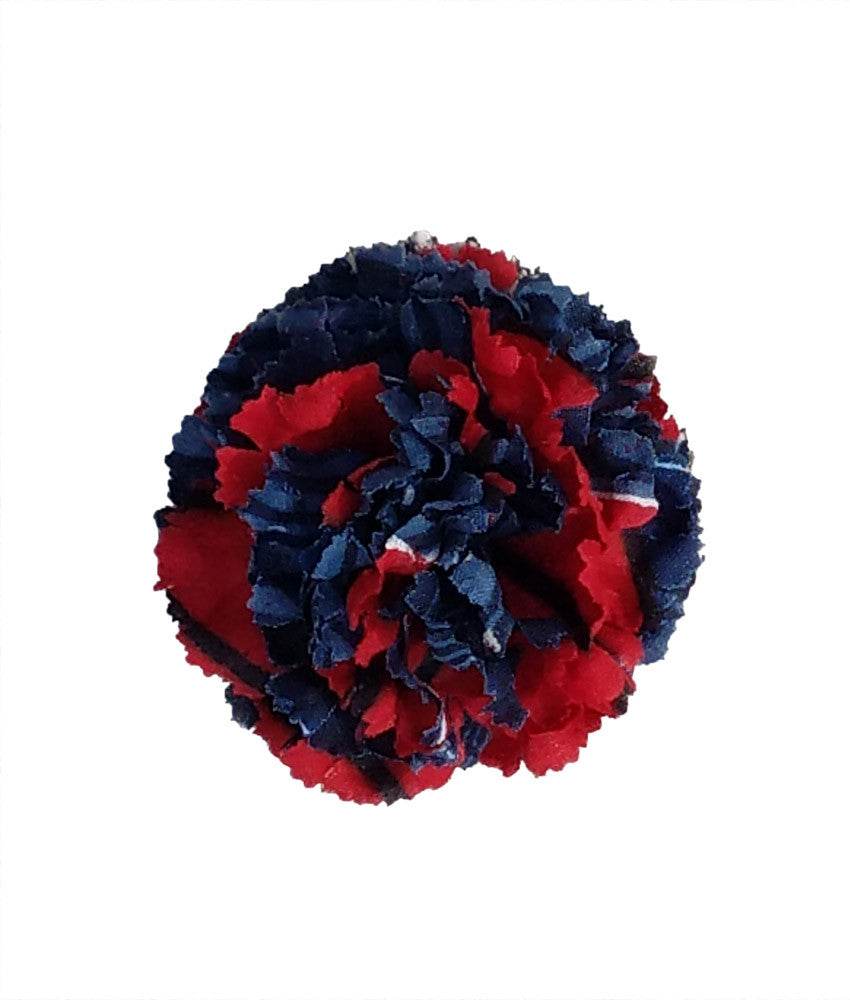 Lapel Flower in Red Planet