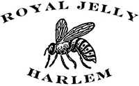 Royal Jelly Harlem
