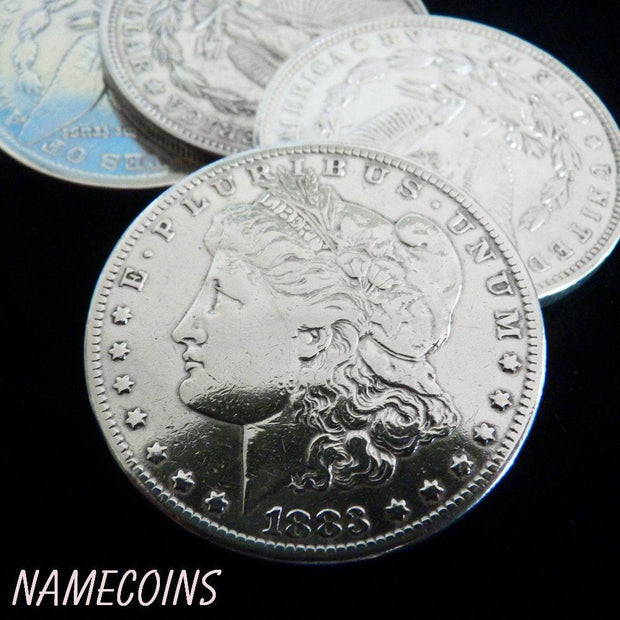 Silver Dollar upgrade, Use this as your Cut Coin! Pre 1921, 90 percent Silver