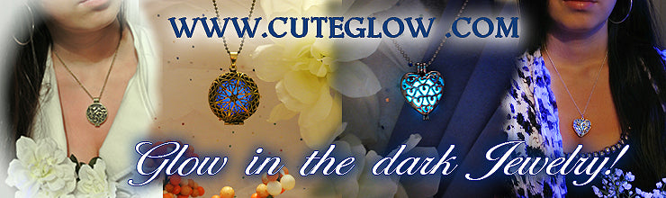 Cute Glow - Glow In The Dark Jewelry