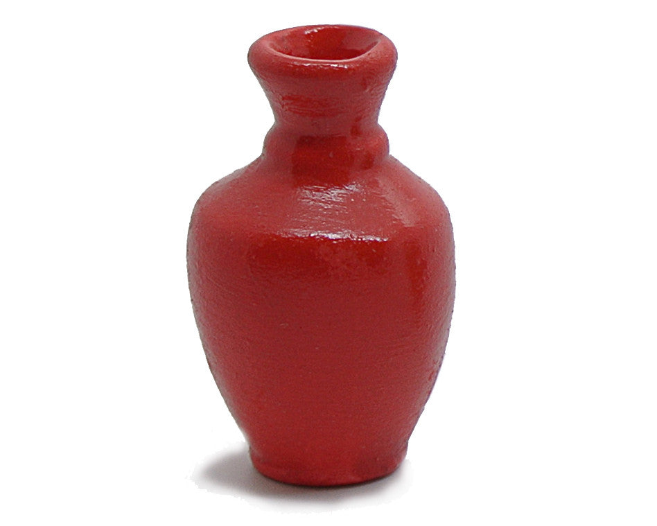 BooBoo Mini Amphora Decoration- Miniature porcelain pot ...