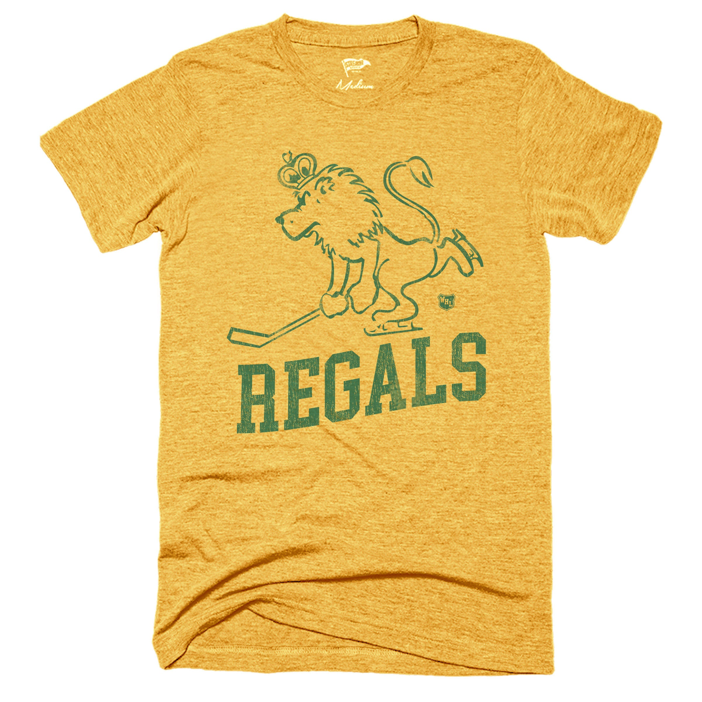 1955 Brandon Regals Tee - Streaker Sports
