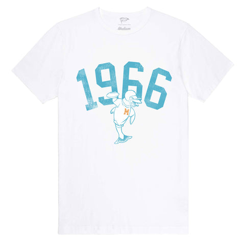 1966 Miami Football Founding Year Tee