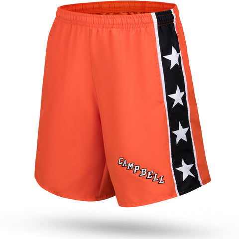 1984 Campbell Conference All-Star Shorts