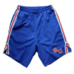 Throwback Orangemen Lacrosse Shorts