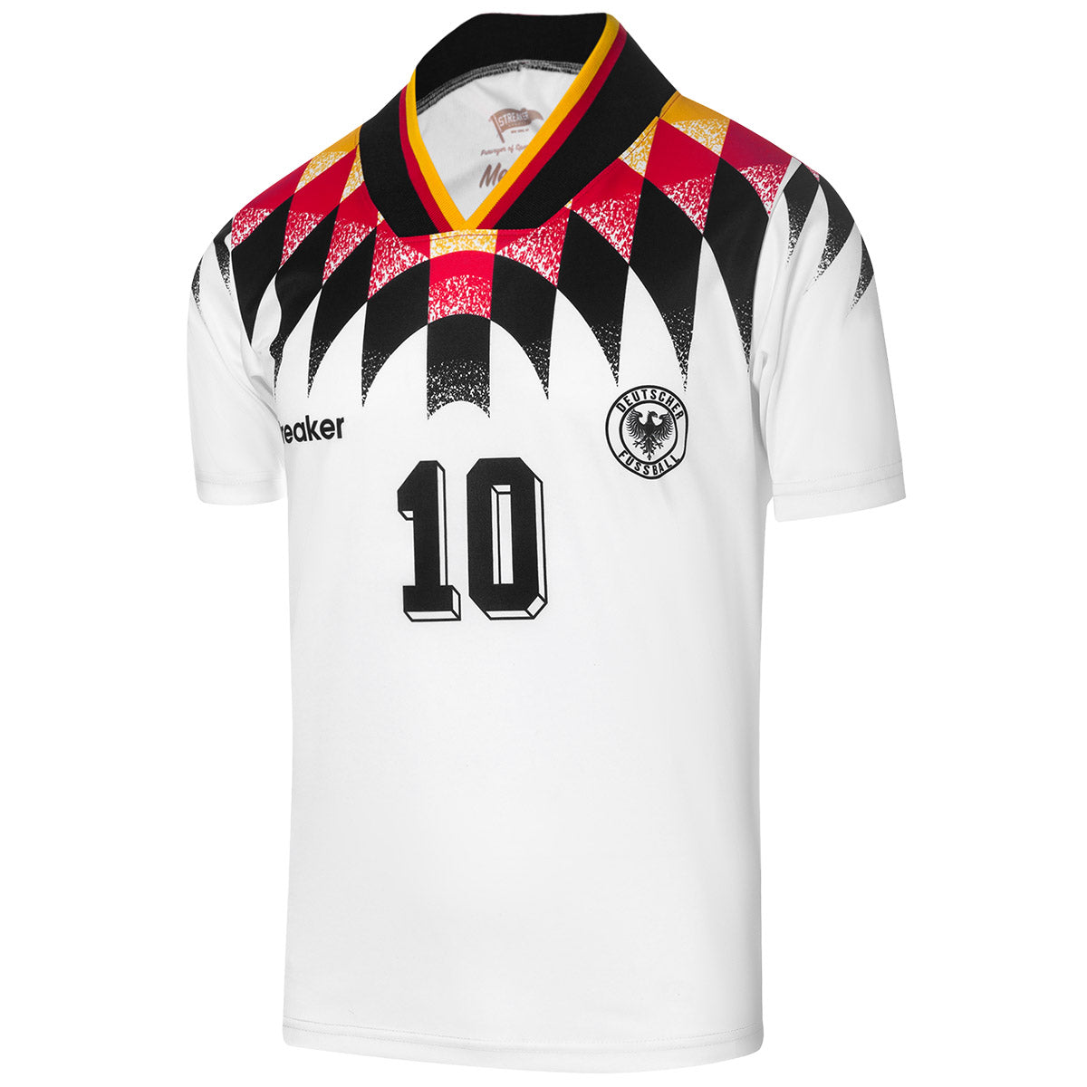 1994 Germany World Cup Soccer Jersey