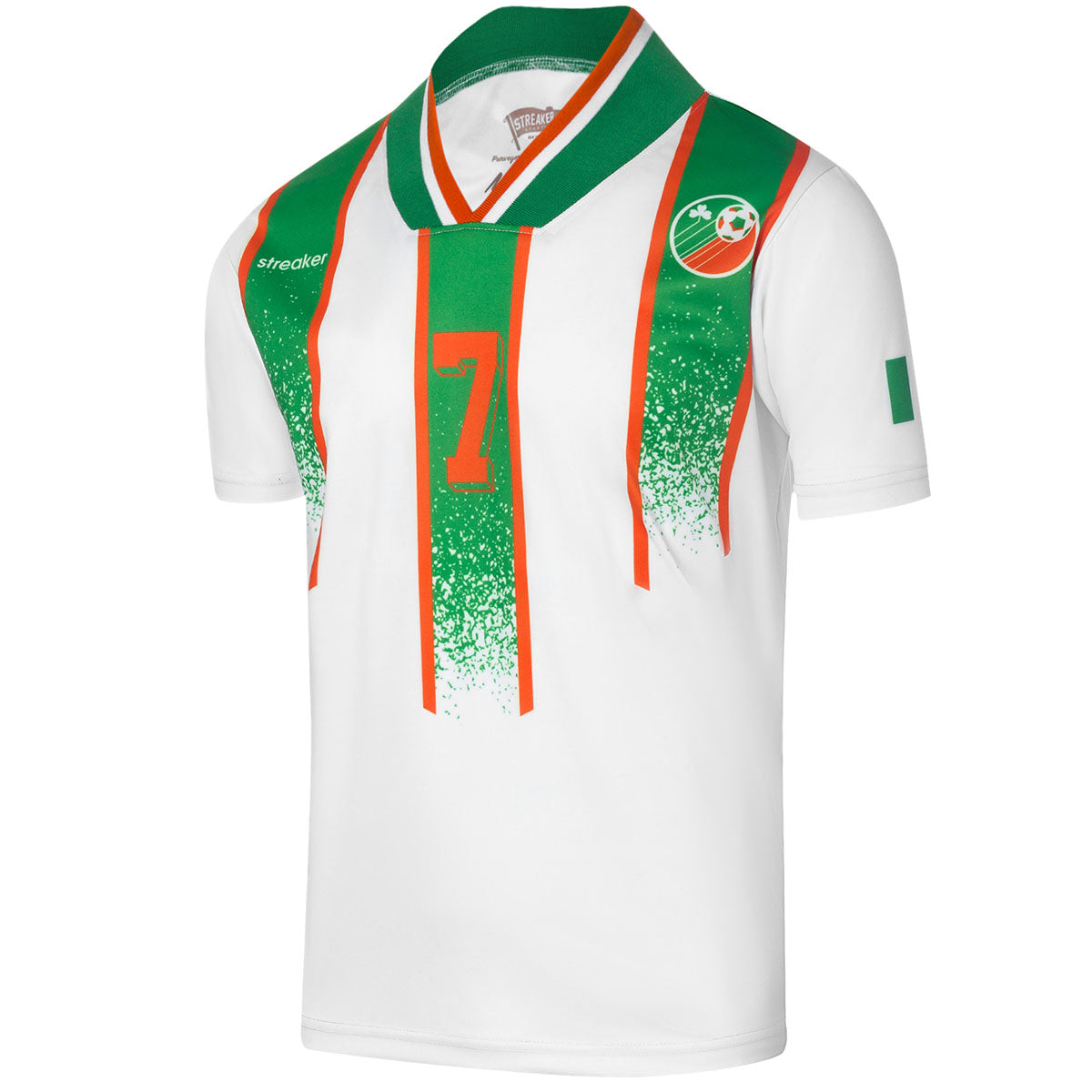 4c6e4c67773 1994 Ireland World Cup Soccer Jersey – Streaker Sports
